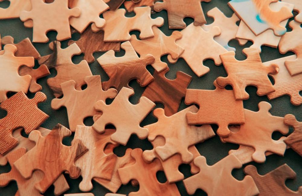 Wat Is Het Geheim Van Puzzelen?